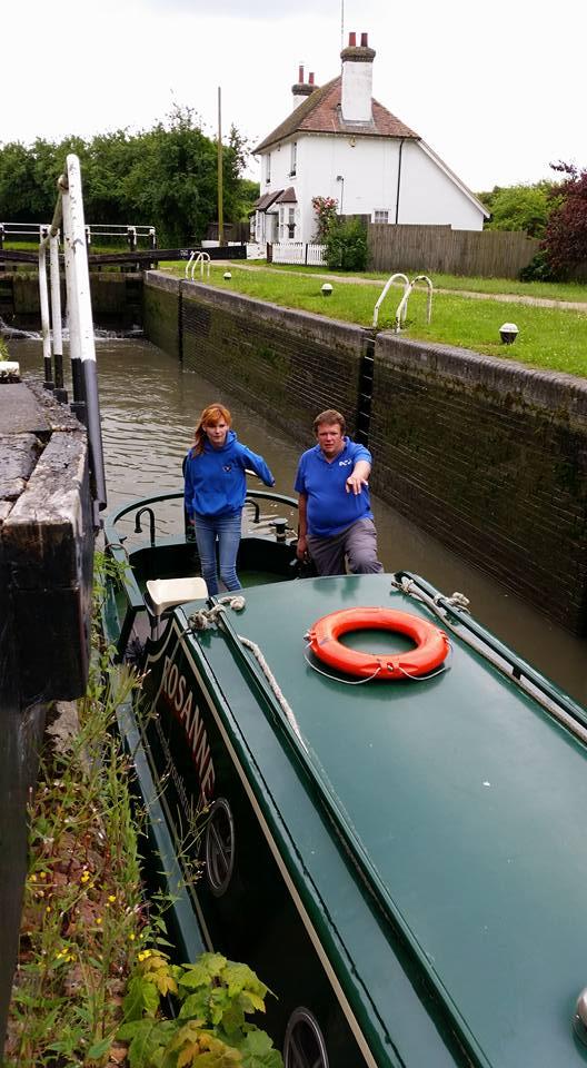 Boat Trip 2016 2