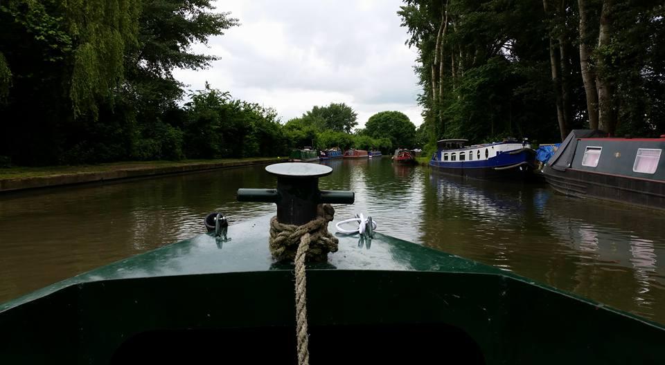 Boat Trip 2016 4