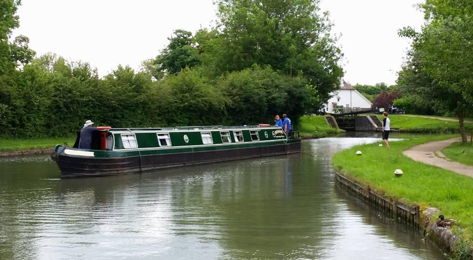 Boat Trip 2016 5
