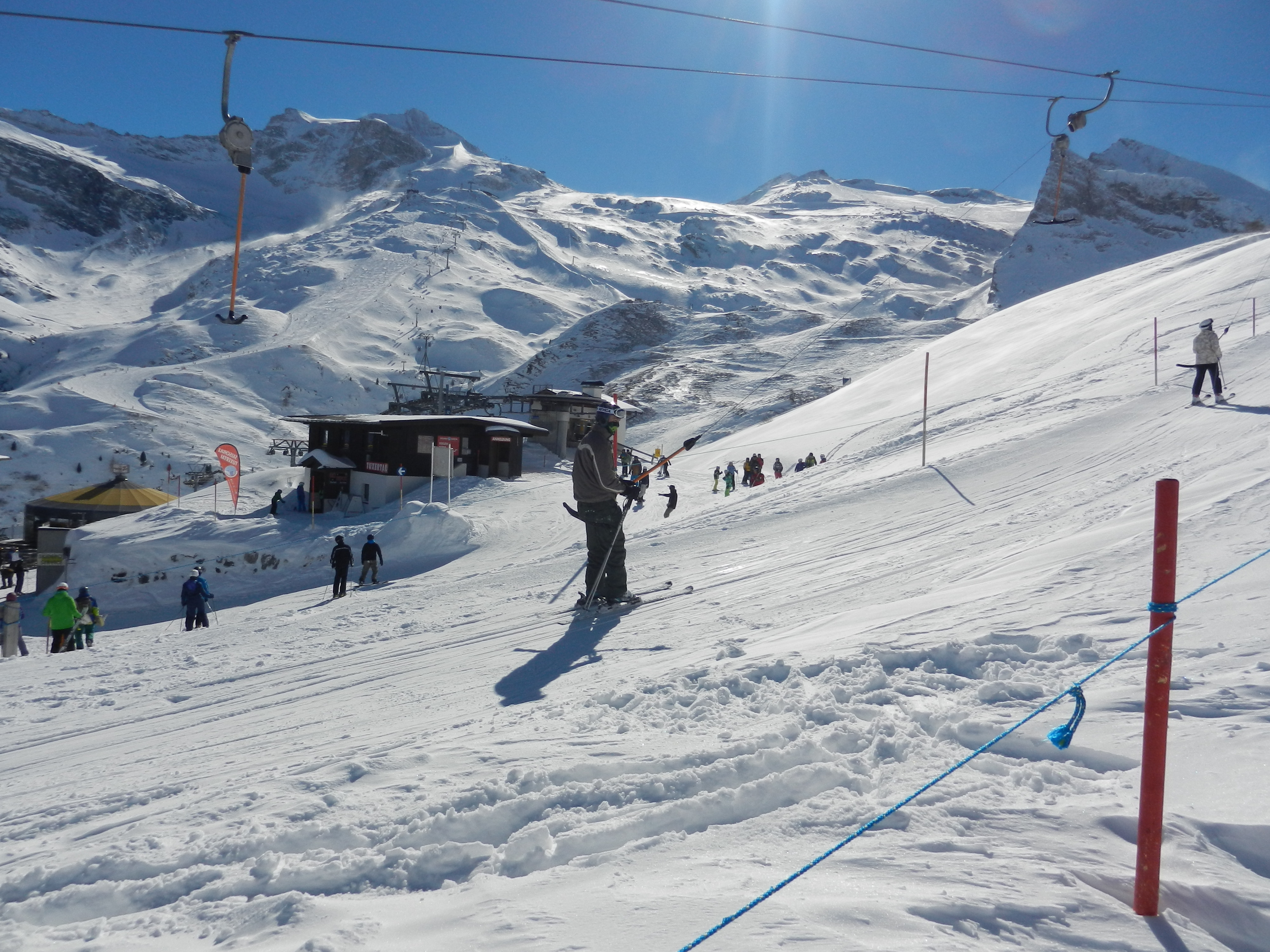 Ski Trip 2016 3