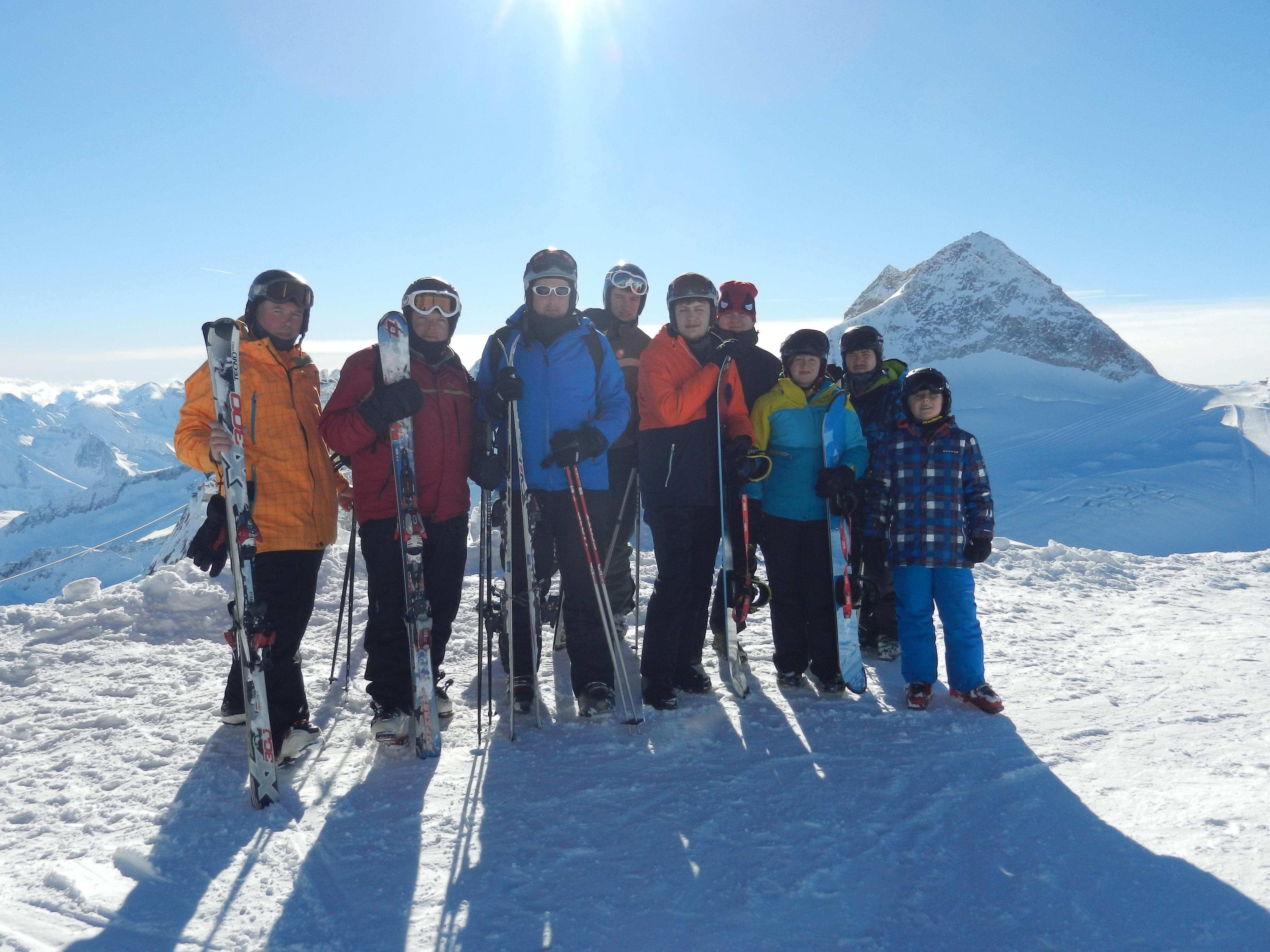 Ski Trip 2016 4